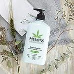 Hempz triple moisture lotion