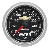 Auto Meter 880446 Engine Coolant Temperature Gauge