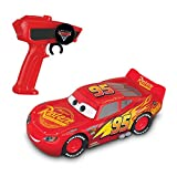 Cars Racing Series Lightning McQueen Vehicle
