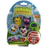 Moshi Monsters Moshlings Toys Mini Figure 5Pack