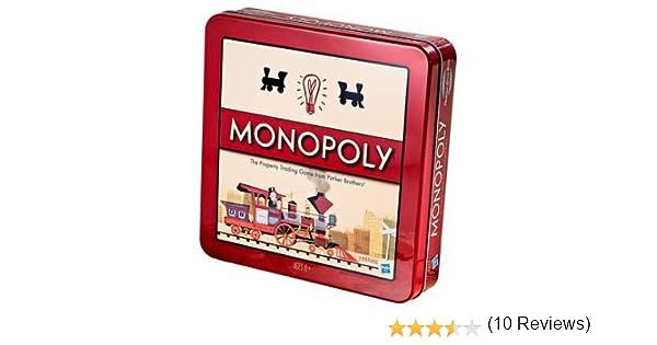 Monopoly Nostalgia [GERMAN IMPORT]: Amazon.es: Juguetes y juegos