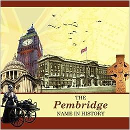 Descargar Torrents En Ingles The Pembridge Name In History Epub Sin Registro