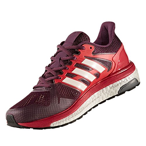 adidas Women's Supernova St Competition Running Shoes Red (Rojnoc / Roshel / Rosene) zVFEwr8C8