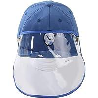 No Logo Gorra de béisbol con Transparente a