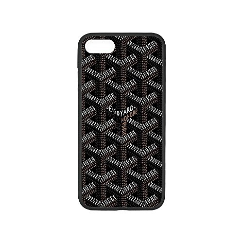 Personalized Black TPU Iphone 7 Plus Cover Iphone 7 Plus Case Gory Goyard Custom Case For Iphone 7 Plus 5.5