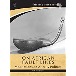 On African Fault Lines: Meditations on Alterity Politics (Thinking Africa)