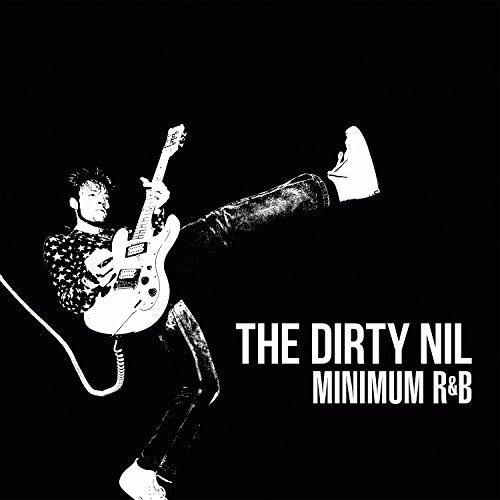 Minimum R&b (CD)