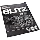 HPI 1/10 Blitz INSTRUCTION MANUAL & PARTS LIST