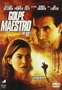 Golpe Maestro [DVD]