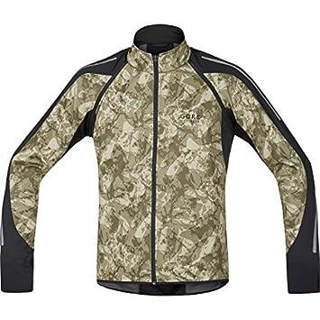 5e223aacb GORE BIKE WEAR Men S Phantom Windstopper Soft Shell Jacket ...