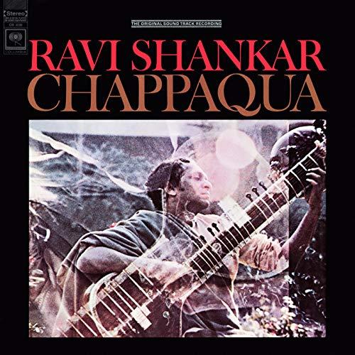 Chappaqua (Original Soundtrack Recording) (Tal Outlets)