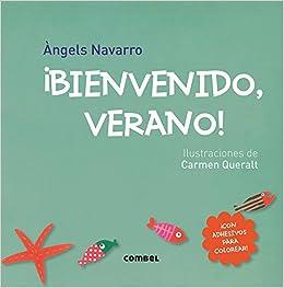 Book Bienvenido, Verano! (Bienvenidas, Estaciones!)