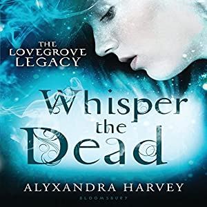Whisper the Dead Audiobook