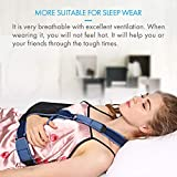 Velpeau Arm Sling with Waist Strap - Be Suitable