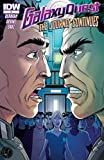 idw galaxy quest - Galaxy Quest: The Journey Continues #2 (of 4)