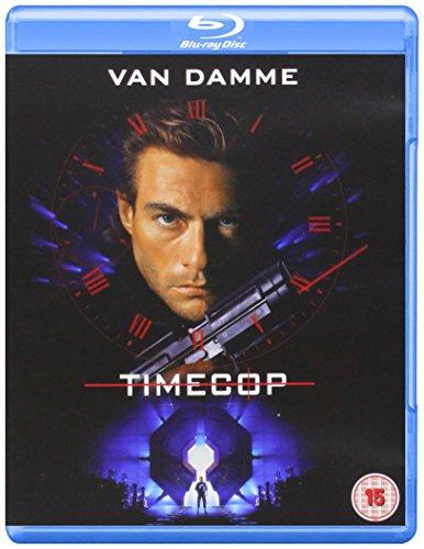 Timecop Blu-ray [Region-Free] [Blu-ray] - Seller: MovieMars - New / Nuevo (D)