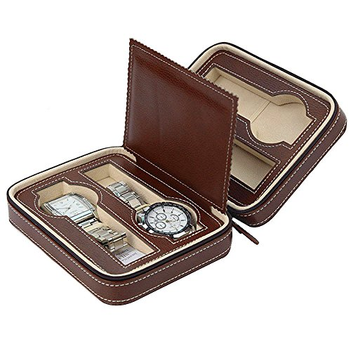 The 8 best watch cases for collectors
