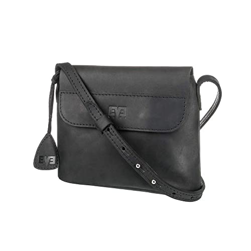 d6130a36d9 Amazon.com  Handmade Leather Crossbody Bag Leather Purse Shoulder Bags  Leather Satchel Small Cosmetic Bag Gift for Women  Handmade