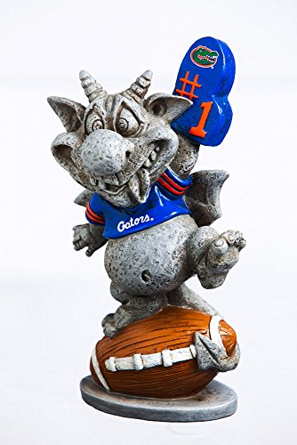 Team Sports America Florida Gators GOgoyle Garden Statue