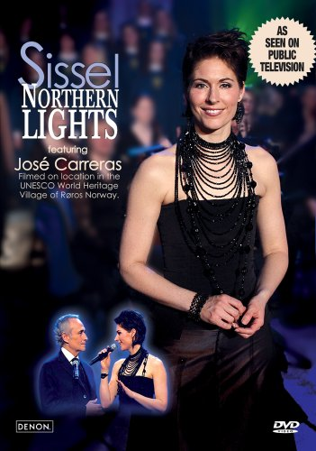 Sissel: Northern Lights - Carrera Online Shop