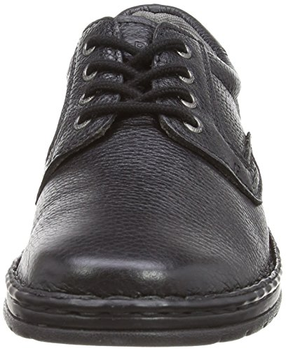 Hush Puppies Nathan Theron Oxford