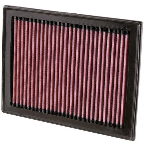33-2409 K&N Replacement Air Filter for Sentra Rogue Juke FX35 FX5 MX56