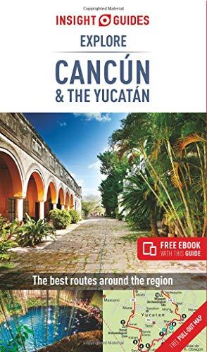 Insight Guides Explore Cancun (& the Yucatan)
