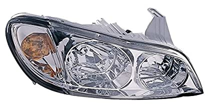 Fleetwood Revolution 2008-2015 RV Motorhome Right Replacement Headlight Head Light Front Lamp Passenger