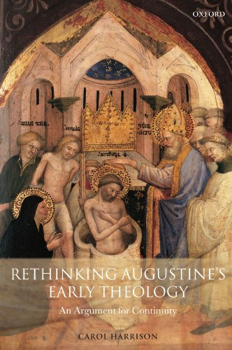 Rethinking Augustine's Early Theology: An Argument for - Outlet Stores Near Chicago