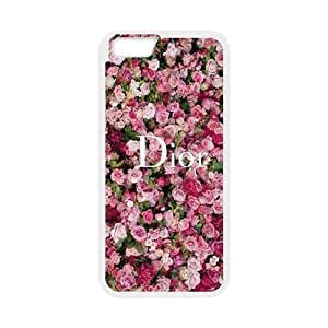 Flowers DIY Hard Case for iPhone6 4.7