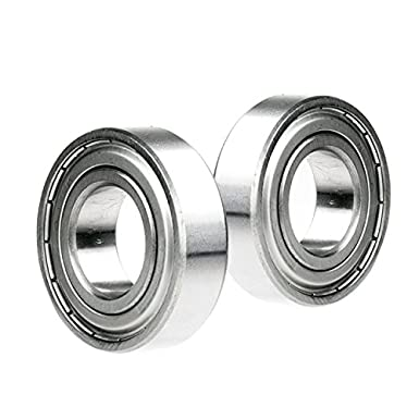 """Premium R12 2RS Rubber Sealed Deep Groove Ball Bearing 3//4x1-5//8x7//16/"""""""