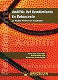 Análisis Del Rendimiento en Baloncesto: Es Posible Predecir Los Resultados? (Spanish Edition)