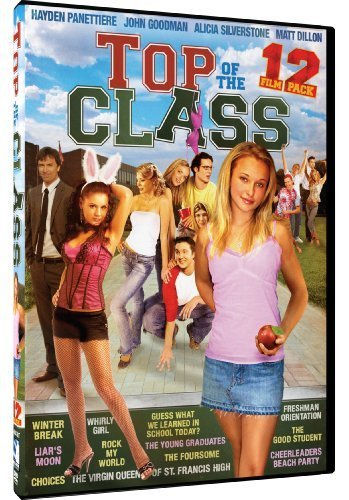 Top of the Class - 12 Movie Collection by Mill Creek Entertainment