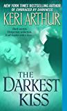 The Darkest Kiss (Riley Jensen, Guardian, Book 6): A Riley Jenson Guardian Novel