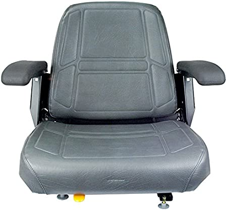Amazon.com: Rotary 14845 Comfort Ride Asiento para ...