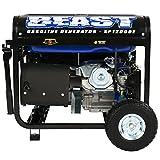 12000 watt propane generator - DuroMax XP12000E 12,000 Watt Generator 50-State (Refurbished)