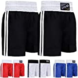 Farabi Pro Boxing Shorts for Boxing Training Punching, Sparring Fitness Gym Clothing Fairtex jiu jitsu MMA Muay Thai Kickboxing Equipment Trunks
