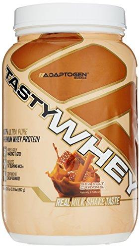 Adaptogen Science Tasty Salted Caramel product image