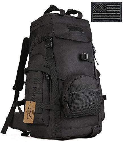 ArcEnCiel Tactical Backpack Rucksack Travelling