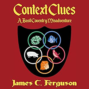 Context Clues Audiobook