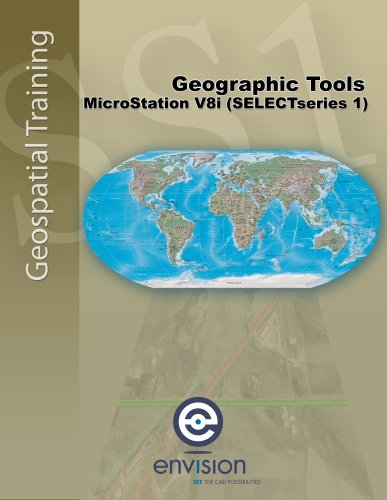 Geographic Tools - MicroStation V8i (SELECTseries 1)
