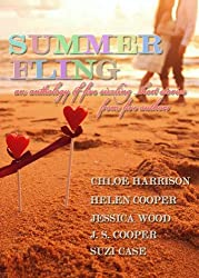 Summer Fling (An Anthology of Five Sizzling Romance Short Stories)