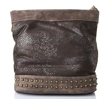 Tantra Handbags for Women, Brown, BAG1621113