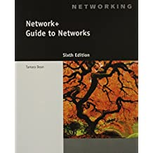 Bundle: Network+ Guide to Networks (with Printed Access Card), 6th + LabConnection 2.0 Printed Access Card for Network+ Guide to Networks