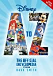 Disney A to Z (Fifth Edition): The Of...