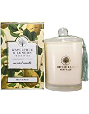 Wavertree & London FragrancesTriple Scented Natural Soy Wax Candle