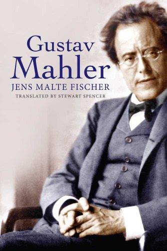 Gustav Mahler (Best Social Media Sites For Musicians)