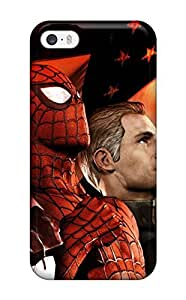 Iphone 5/5s AYnXoSL6779XcNgW Marvel Tpu Silicone Gel Case Cover. Fits Iphone 5/5s