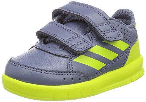 Cf Multicolores Seamso 000 acenat Bb Adidas Unisexe Baskets Altasport Grey I 4q1w1F