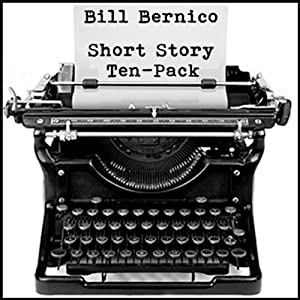 Short Story Ten-Pack Audiobook